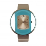 Round Bangle Watch - LWB-005