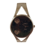 Round Bangle Watch - LWB-010