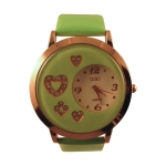Fashion Leather Watch - LFL-016
