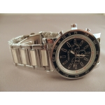 Men's Metal Watch - LMS-026-01