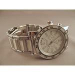 Men's Metal Watch - LMS-026-02