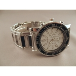Men's Metal Watch - LMS-026-03