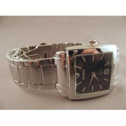 Men's Metal Watch - LMS-026-04