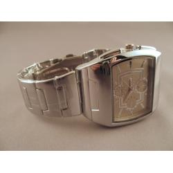Men's Metal Watch - LMS-026-05