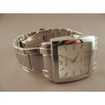 Men's Metal Watch - LMS-026-07