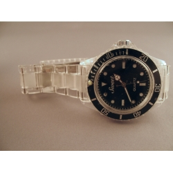 Men's Metal Watch - LMS-026-10