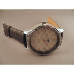 Men's Leather Watch - LML-027-01