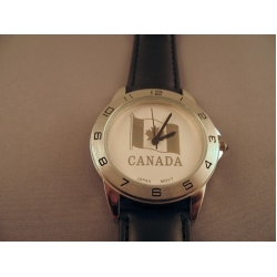 Men's Canada Watch - LCW-029-03