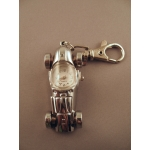 Keychain Watch - LKC-033-01