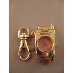 Keychain Watch - LKC-033-02