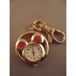 Keychain Watch - LKC-033-04