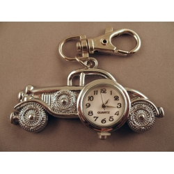 Keychain Watch - LKC-033-07