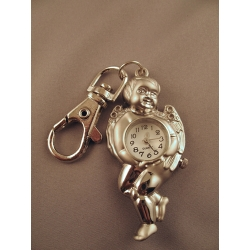Keychain Watch - LKC-033-08