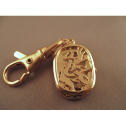 Keychain Watch - LKC-033-11