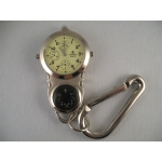 Carabiner Watch - CW-035