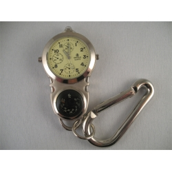 Carabiner Watch - CW-035