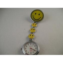 Nurse's Pin Watch - NPW-041