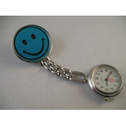 Nurse's Pin Watch - NPW-043