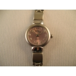 Silver Watch - LWS-054