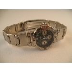 Silver Watch - LWS-056