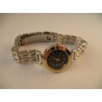 Silver Watch - LWS-057