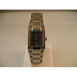 Silver Watch - LWS-058-1