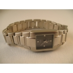 Silver Watch - LWS-058-2