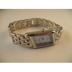 Silver Watch - LWS-059