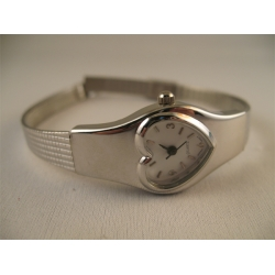 Silver Watch - LWS-060