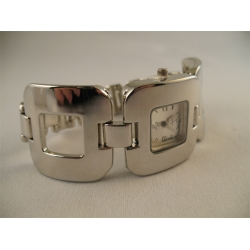 Silver Watch - LWS-061