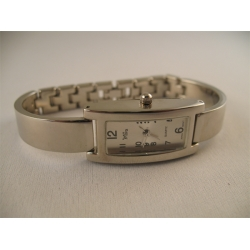 Silver Watch - LWS-062