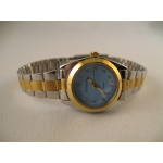 Silver Watch - LWS-063