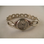 Silver Watch - LWS-065