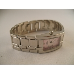 Silver Watch - LWS-066
