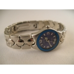 Silver Watch - LWS-067