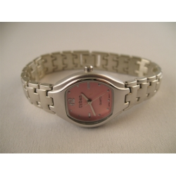 Silver Watch - LWS-068