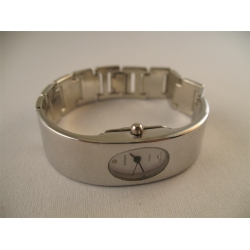 Silver Watch - LWS-069