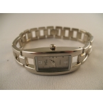 Silver Watch - LWS-070