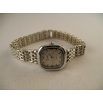 Silver Watch - LWS-071