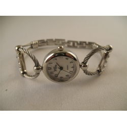 Silver Watch - LWS-073