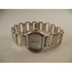 Silver Watch - LWS-075