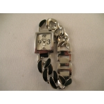 Silver Watch - LWS-076