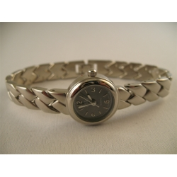 Silver Watch - LWS-077