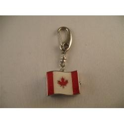 Canada Key Chain Watch - KCW-078