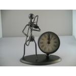 Trombone Mini Clock - C66