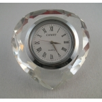 Mini Crystal Clock - CC-002