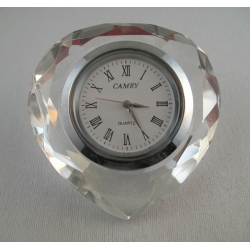 Mini Crystal Clock - CC-002